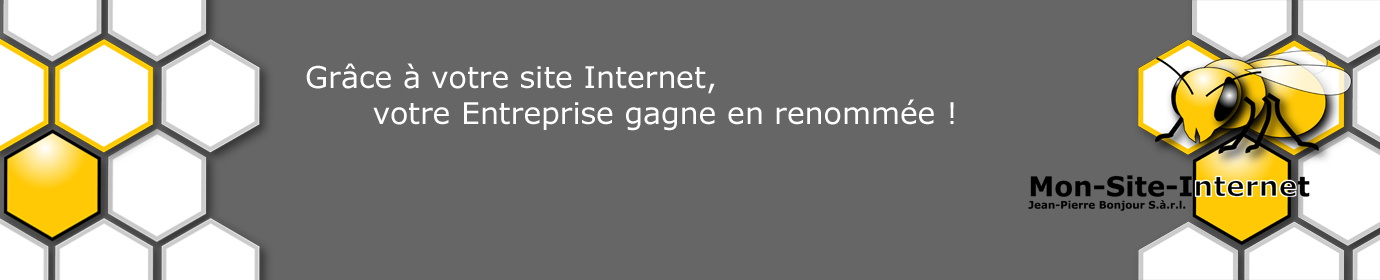 Mon-Site-Internet Jean-Pierre Bonjour Sàrl